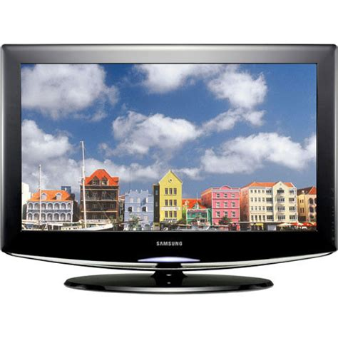 Tv Lcd Samsung November samsung ln t3253h 32 quot lcd tv demo lnt3253h b h photo