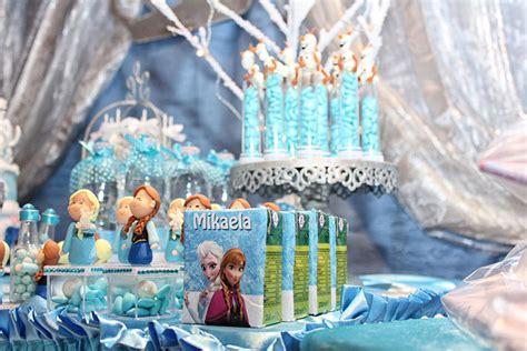 a tema torino allestimento feste di compleanno per bambini frozen