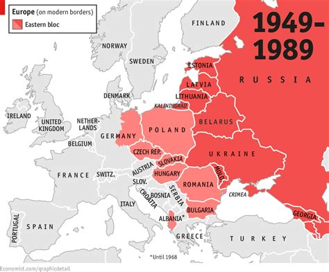 map iron curtain hammer and scythe cold war