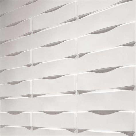 Stich Motif 3d stitch pattern design 3d glue on wall panel wall flats box of 10 22 50 sqft