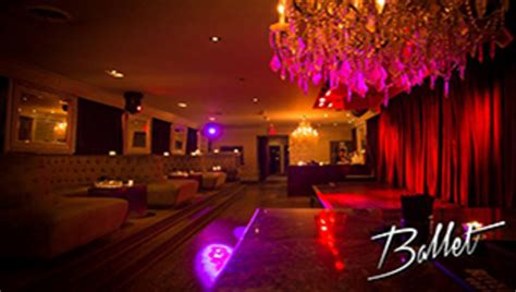 Toronto Nightclubs and Lounges