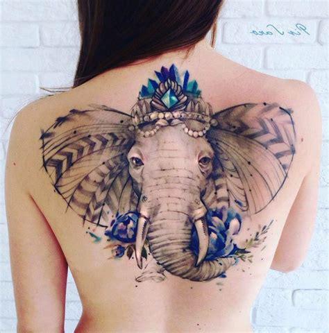 tattoo elephant vorlage elefanten tattoo symbole und bedeutungen tattoos