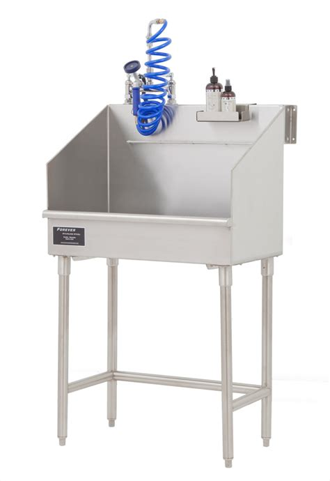 mini häuser stainless steel tubs hanvey engineering design