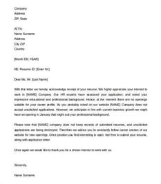template for acknowledgement letter 33 acknowledgement letter templates free sles