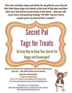 secret pal messages secret pal sayings and quotes quotesgram