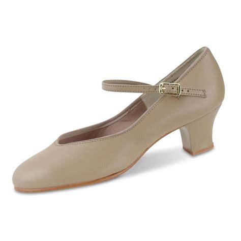 character shoes danshuz 1 1 2 heel tap character shoe dan3347