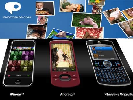 mobile photoshop photoshop now a free for android phones