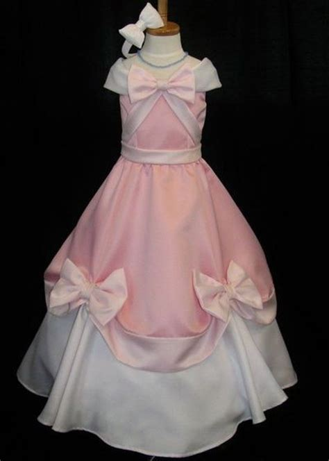 pattern for pink cinderella dress pink cinderella dress disneyland pinterest