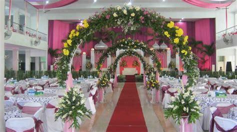 Budget Wedding Di Jakarta by Rekomendasi Bahan Membuat Dekorasi Pelaminan Low Budget
