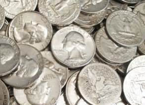 in quarters how many quarters in 89 000 theloop