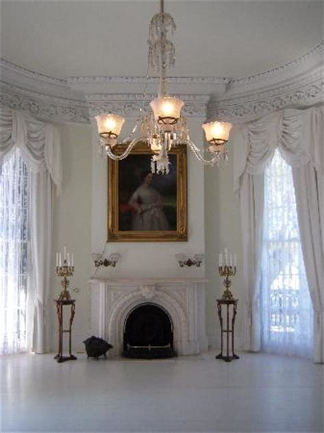 the white ballroom in the nottoway plantation mansion on fireplace inside the white ballroom picture of nottoway