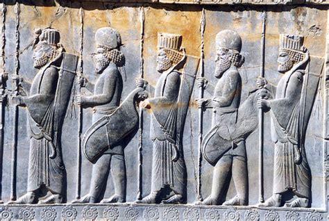 immortali persiani per l iran il turismo diventa una priorit 224