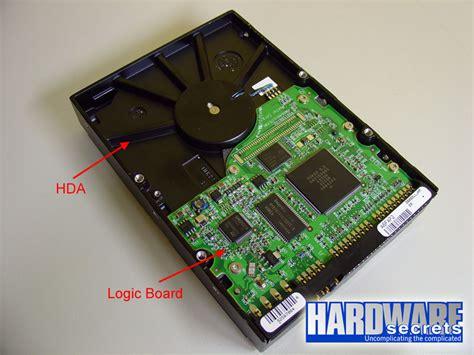 Pcb Hardisk Laptop anatomy of a disk drive hardware secrets