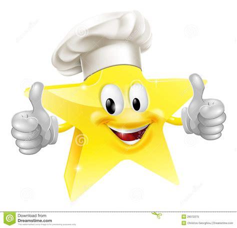 star chef mascot royalty free stock photo image 26072275