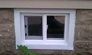 how to install a basement window basement windows louisville ky