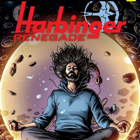harbinger renegade volume 2 books multiversity comics exclusive preview quot harbinger