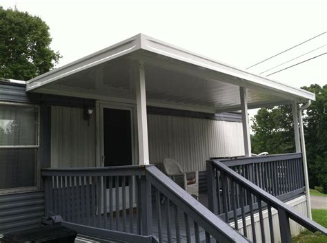 Patio Siding by Chattanooga Aluminum Siding Windows And Patio Deck