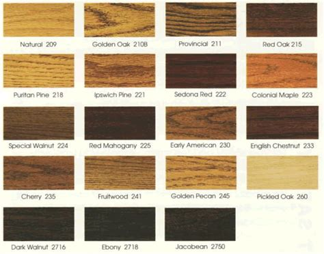 oak floor stain color chart floor stain colors houses flooring picture ideas blogule