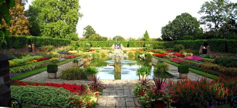 kensington garden visiter kensington gardens horaires tarifs prix acc 232 s