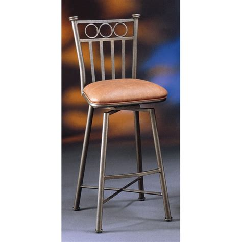 bostonian extra tall swivel bar stool overstock shopping