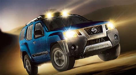 2017 nissan xterra styling review 2017 nissan xterra review redesign and release date