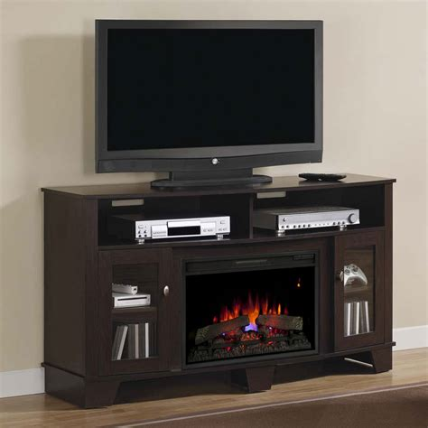 electric fireplace media console costco electric fireplace media console neiltortorella