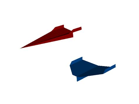 What Makes A Paper Airplane Fly - how do paper airplanes fly paper plane mafia