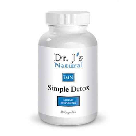 Doctors Hospital Detox by Dr J S Simple Detox Bulu Box