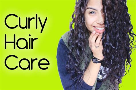 Pdf Hair Care Tips For Wavy Hair by Healthy Curly Hair Care Tips Curly