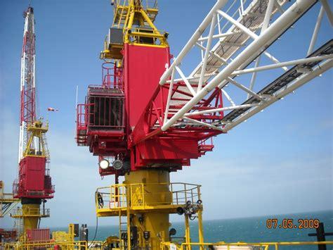 Offshore Pedestal Crane offshore crane find here offshore cranes and port equipment for sale www offshore crane