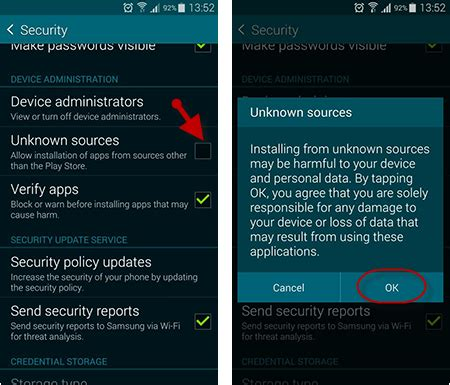 secure settings apk how to install phone manager apk file