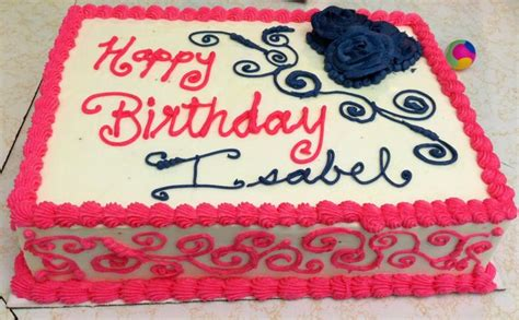 imagenes de happy birthday isabel happy birthday isabel g 226 teau pinterest