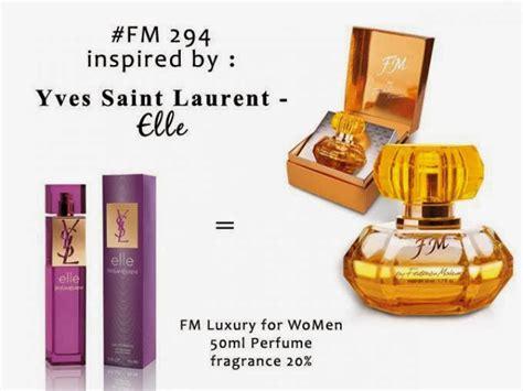 Parfum Di Indo parfum fm indonesia murah dan tahan lama