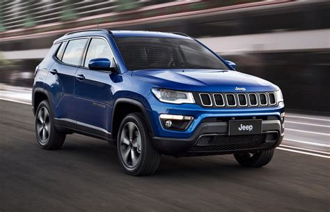 2017 jeep compass 2017 jeep compass officially revealed performancedrive