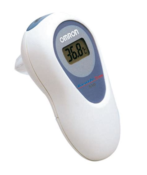 Ear Thermometer Omron cheap omron gentle temp gt510 ear thermometer ear thermometers omron