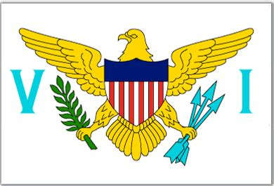 islands flag of islands