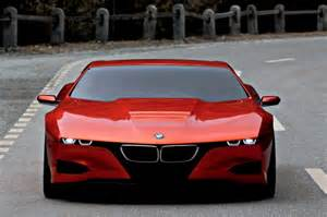 M8 Bmw Bmw M8 Concept Car Hiconsumption