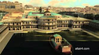 golden house nero and the golden house nerone e la domus aurea youtube