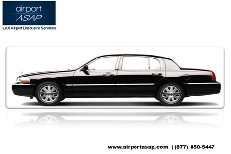 Los Angeles Limousine by Los Angeles Limousine Services A Brief Note On Its Use