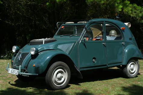 citroen 2cv coches con historia un citro 203 n 2cv con 2 motores citro 235 n