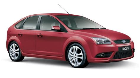 2007 Ford Focus Review by 2007 Ford Focus Reviews Australia