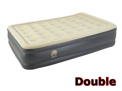How To Sell Used Mattress by Single High Raised Flocked Air Bed