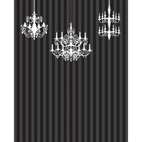 Where Can I Buy Chandeliers Elegant Chandeliers Printed Backdrop Backdrop Express