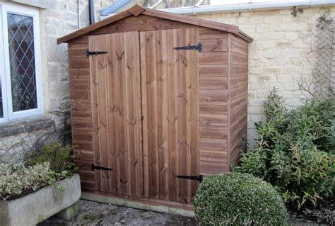 Two Door Shed Sheds Unlimited Builders Of Bespoke And Custom Garden Sheds