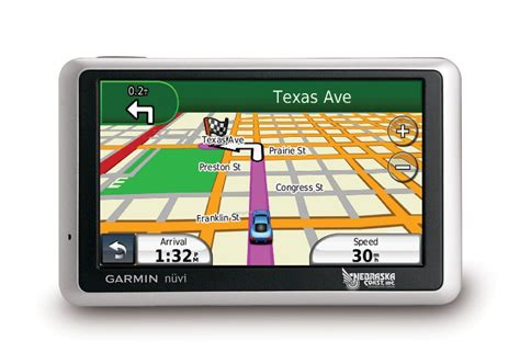 Thinner More Portable Gps by Nuvi 1300 Portable Gps Navigator With 4 3 Quot Thin Display