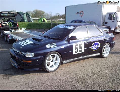 subaru wrx race subaru impreza wrx jdm race car race cars for sale at