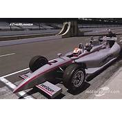 New Look Two Seater F1 Car For 2018 Revealed &183 RaceFans