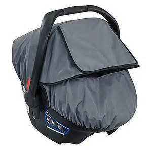 Seat Cover For Britax Car Seat Britax B Covered All Weather Car Seat Cover In Grey