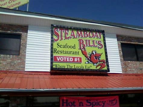 steamboat bills steamboat bill s 172 photos seafood lake charles la