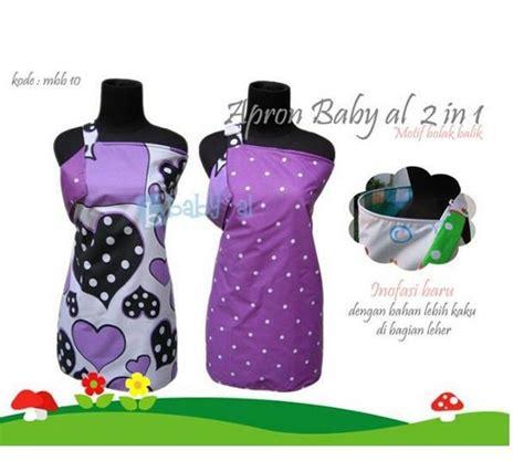 Nursing Apron Apron Menyusui Chevron jual babyal nursing cover apron penutup menyusui